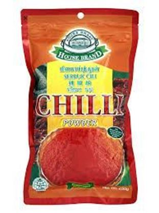 Picture of Shan Chilly Powder 200grm