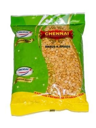 Picture of Chennai Toor Dhal 500gm