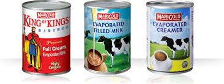 Picture for category Condensed Milk