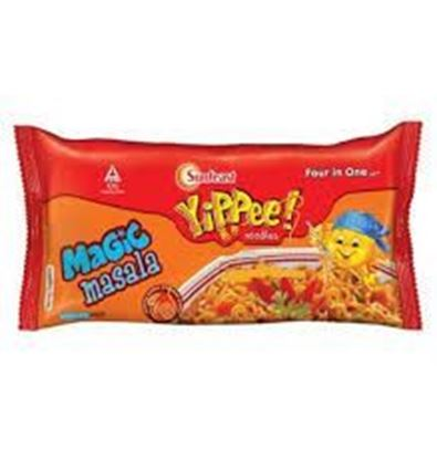 Picture of Yippee Masala Noodles