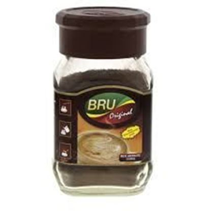 Picture of Bru Original 100gm