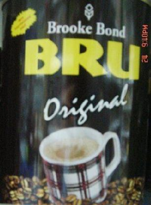 Picture of Bru Original (Tin) 500gm
