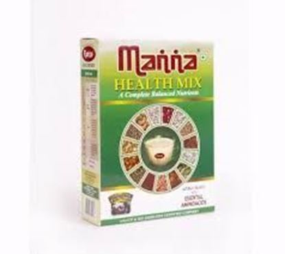 Picture of Manna Health Mix 500gm
