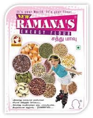 Picture of Ramana's Energy Flour 400gm