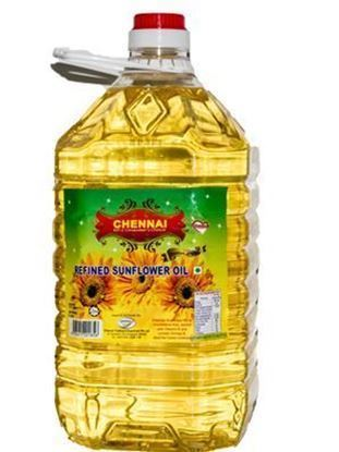 Picture of Chennai Sunflower Oil 5 Lr