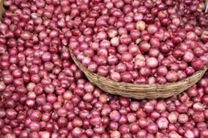 Picture of Small Onion  ( India)/ per kg