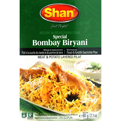 Picture of Shan Special Bombay Biryani Masala