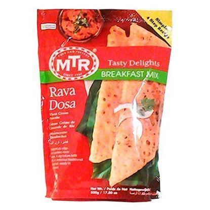 Picture of mtr rava dosai