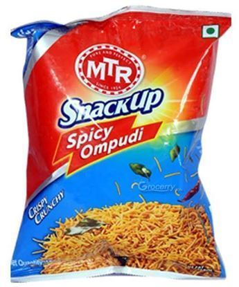 Picture of mtr spicy omupodi