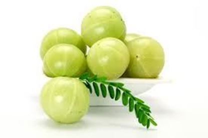 Picture of Gooseberry( India-Amla)/per kg