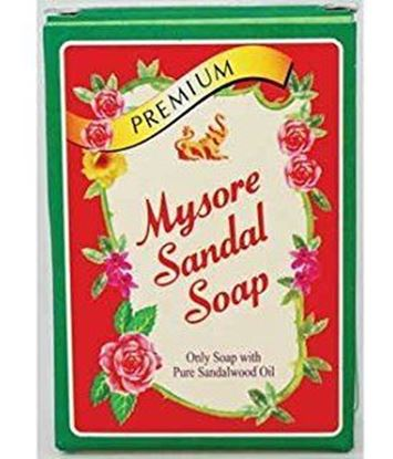 Picture of Mysore  Sandal 125g