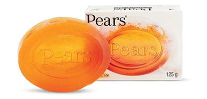 Picture of Pears Soap (Gentle Care) 125g