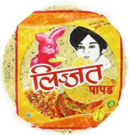 Picture of Lijjat Papad 200g