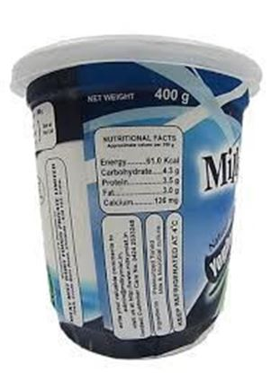 Picture of Milky Mist Curd - 200g Pack