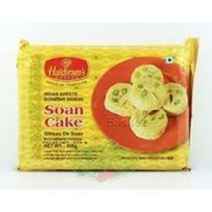 Picture of Haldiram's Soan Cake
