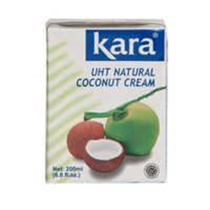 Picture of KARA Coconut Milk 200ml