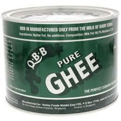 Picture of QBB  Pure Ghee 1.6kg