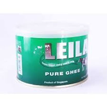 Picture of LEILA  Pure Ghee 400 ml