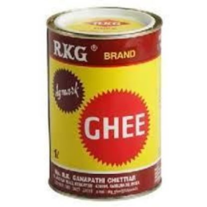 Picture of RKG Agmark Ghee 1L