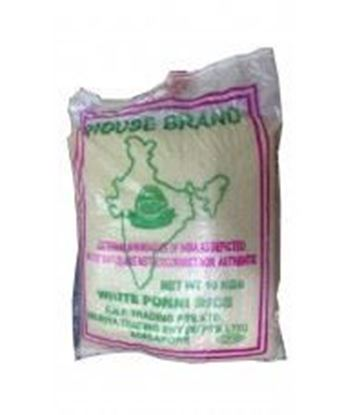 Picture of House Brand  Ponni Rice 10kg