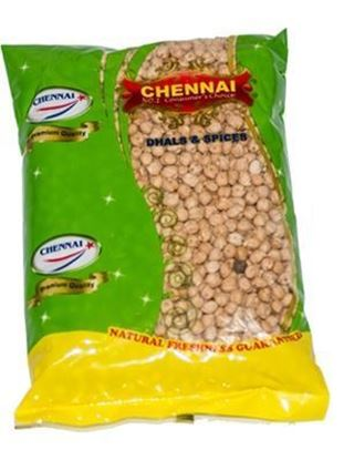Picture of Chennai Chick Peas 1kg