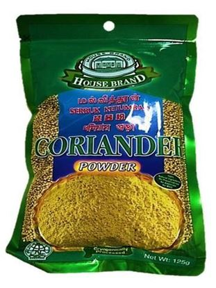 Picture of House Brand  Coriander Powder 1kg