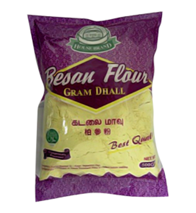 Picture of Hosue Brand Besan Flour 1kg