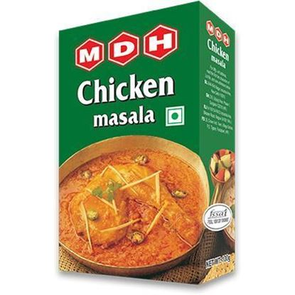 Picture of MDH Chicken Masala 100gm