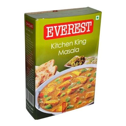 Picture of everest kitchenking masala