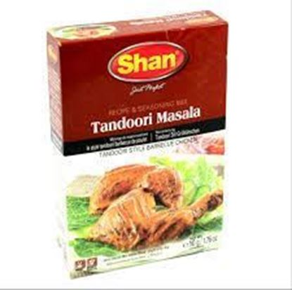 Picture of Shan Tandoori Masala