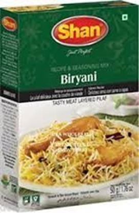 Picture of Shan Biryani Masala