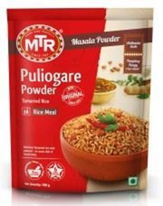 Picture of MTR Puliogare Powder