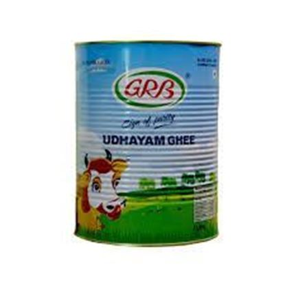 Picture of GRB GHEE 1L