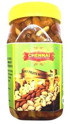 Picture of CHENNAI Dry Fruits with Honey